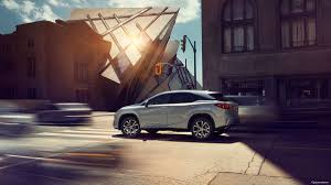 lexus rx 350 luxury package 2017 lexus rx luxury crossover lexus com