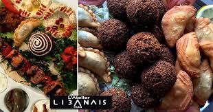 libanais cuisine l atelier libanais cuisine libanaise en plien coeur de