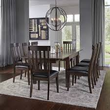 asheville 9 piece dining set