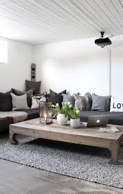 Sectional Sofa In Living Room by How To Design The Perfect Lounge Space With A Sectional Sofa