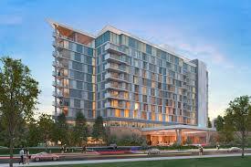 menlo gateway hotel
