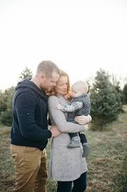 a christmas tree farm family shoot u2014 pittsburgh wedding