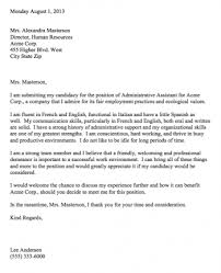 relocation cover letter examples make the following example as a
