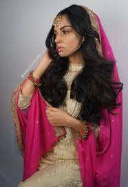 the 25 best indian bridal hairstyles ideas on pinterest indian