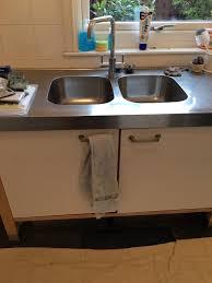 small kitchen sink units kitchen island cabinets freestanding sink unit free standing