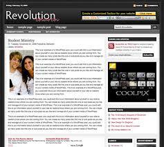 40 free beautiful blogger templates part iii hongkiat