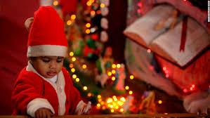photos christmas celebrated around the world