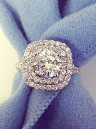 Halo Wedding Rings by 20 Stunning Wedding Engagement Rings That Will Blow You Away