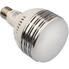 60w Led Light Bulb by Raya 60w Led Daylight Studio Bulb Led 60w B U0026h Photo Video