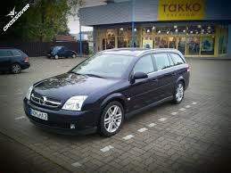 2005 opel vectra caravan 2 0 turbo related infomation