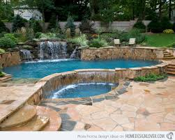 small pools and spas 15 great small swimming pools ideas home design lover