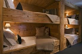 bedroom theres bunk bed in your luxury hotel 2017 also beds