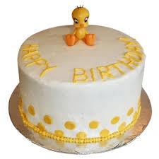 tweety bird custom birthday cakes