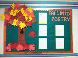 fall into poetry