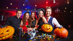 Halloween Party Ideas Adults Only by How To Celebrate Halloween When It U0027s Painful To Be With Kids