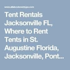 tent rentals jacksonville fl journal jacksonville florida creative wedding and portrait