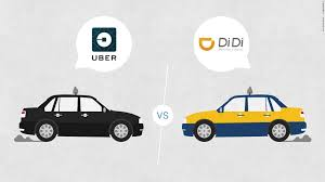 why china s uber is investing in used cars sep 25 2017