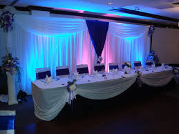 party rentals baltimore pipe and drape rentals linen rentals
