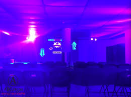 party light rentals allcargos tent event rentals inc glow in the uv black light