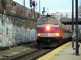 Commuter Rail by File Commuter Train At Porter 1 Jpg Wikimedia Commons