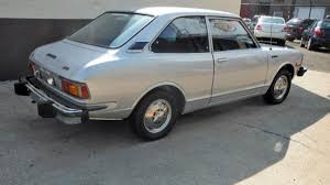 1974 toyota corolla for sale found on ebay 1974 toyota corolla 1600 deluxe autoweek