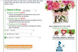 Flower Promotion Codes - flowerdelivery com october 2017 promo codes and discounts finder com