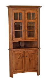 corner kitchen cabinet furniture biltmore corner hutch biltmore corner hutch