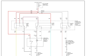 wiring diagram for wiper motor 4 pin plug have four blue wires