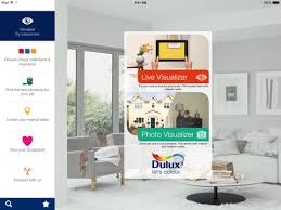 dulux visualizer za on the app store