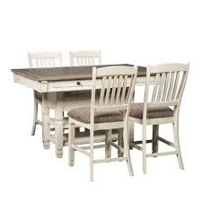 Counter Height Dining Room Furniture Bolanburg Counter Height Dining Set Casual Dining Sets Dining