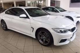 bmw m sport coupe 2017 bmw 4 series 420i coupe m sport auto cars for sale in gauteng