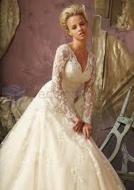 wedding dresses with sleeves uk wedding dresses sleeves sleeves v neck neckline