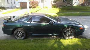 mitsubishi 3000gt 2005 mitsubishi 2 door in iowa for sale used cars on buysellsearch