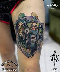 tattoos for girls traditional japanese tattoos 42 unique japanese elephant tattoos