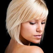 medium haircuts layers and bangs simple