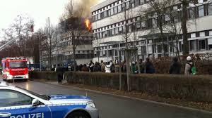 bibliotheken uni frankfurt uni hohenheim bibliothek im brandfall youtube