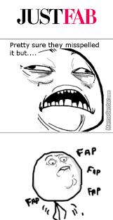 Fab Meme - justfab by recyclebin meme center