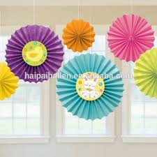 paper fan backdrop diy party decor ideas paper fan backdrop paper hanging fans for