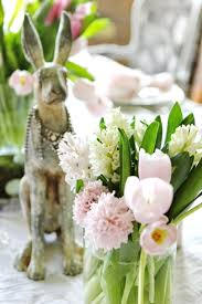 top 14 spring flower easter table centerpieces u2013 april holiday