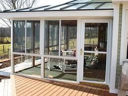 3 season porches 3 season porches beckett glass aluminum