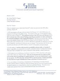 social weather stations sws letters to united nationalist