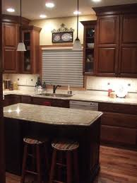 kitchen wooden furniture the 25 best cherry cabinets ideas on cabinets