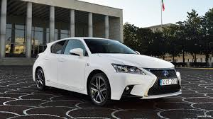 lexus ct200h 2014 lexus ct 200h rear hd wallpaper 14