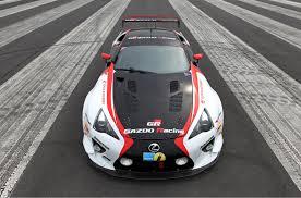 performance lexus jobs lexus and gazoo racing at nurburgring 24 hours endurance race