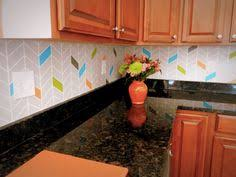renters solutions install a removable backsplash removable