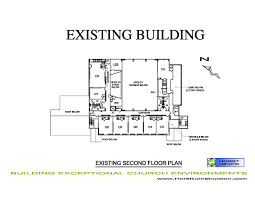 church design build state college pa horst construction state college alliance existing second floor plan