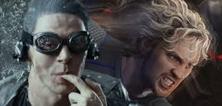 quicksilver film marvel x men apocalypse actor evan peters is disappointed he s the only