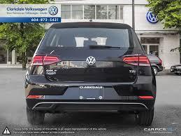 new 2018 golf a7 1 8 tsi 5 door trendline 5 speed manual n a in