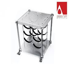 wooden u0026 metal wine racks qrator