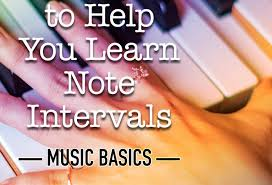 Three Blind Mice Notes For Keyboard Songs To Help You Learn Note Intervals U2013 Piano And Synth Magazine